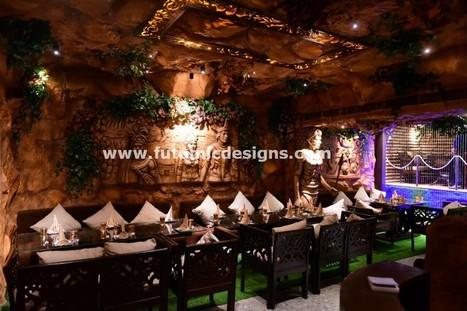 Theme Restaurant | Interior Designing Services | Scoop.it