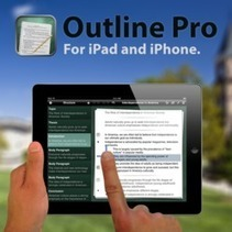 1-Year Educational iPad Pilot Complete: Students Writing Markedly Improved   Educational Technology - Yeshiva Edition   Scoop.it