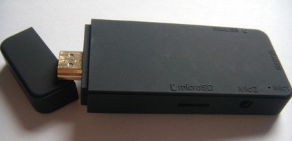 Oval Elephant Android / Linaro mini PC HDMI Stick | Embedded Systems News | Scoop.it