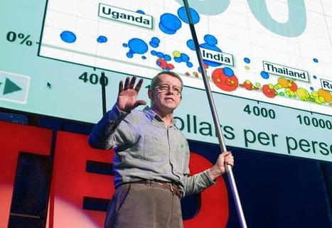 Insights on HIV, in stunning data visuals | Southmoore AP Human Geography | Scoop.it