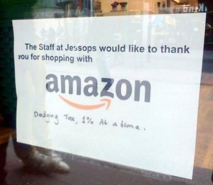 'Feel free to browse' … for how much longer? | Amazon.co.uk | Scoop.it
