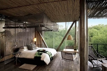 In The Wilderness | sustainable architecture, Green Cities | Scoop.it