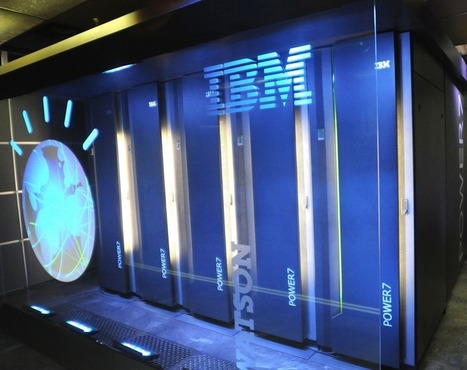 IBM to announce low-cost, more-powerful cloud-based Watson | KurzweilAI | Cloud (English) | Scoop.it