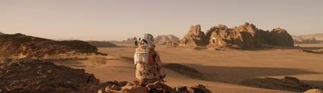 A Ciência em Marte Versus 'Perdido em Marte' | Ficção científica literária | Scoop.it
