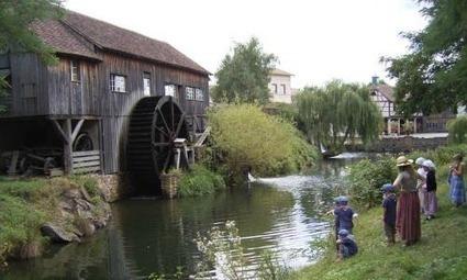Eco-turismo in Alsazia, l'eco-museo di Ungersheim | Edilizia ecosostenibile | Scoop.it