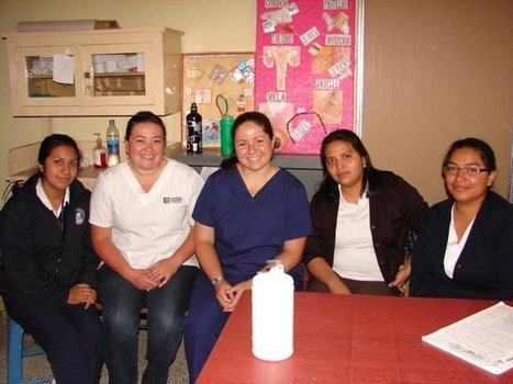 "Review Erin Volunteer in Xela, Guatemala Health Care programs | ""#Volunteer Abroad Information: Volunteering, Airlines, Countries, Pictures, Cultures"" 