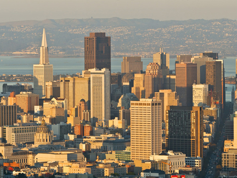 Airbnb joins sf.citi in support of Ellis Act reform and the stakes may be higher than they seem | Ellis act | Scoop.it
