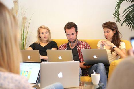 Ces entrepreneurs veulent vous aider à trouver un emploi | Action Sociale | Scoop.it