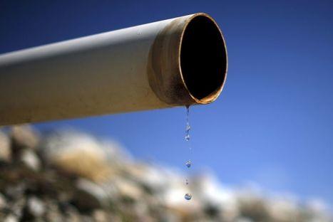 Sécheresse en Californie: la consommation d'eau réduite au-delà des objectifs en juin - le Monde | Actualités écologie | Scoop.it