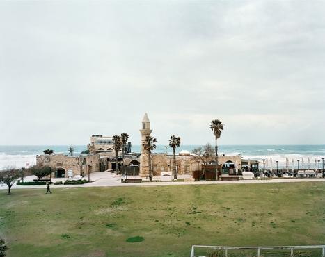 Beautiful Photos of Palestine's Hidden Past and Uncertain Future | Archivance - Miscellanées | Scoop.it