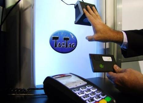 CES 2012: La technologie NFC prête à décoller | e-biz | Scoop.it