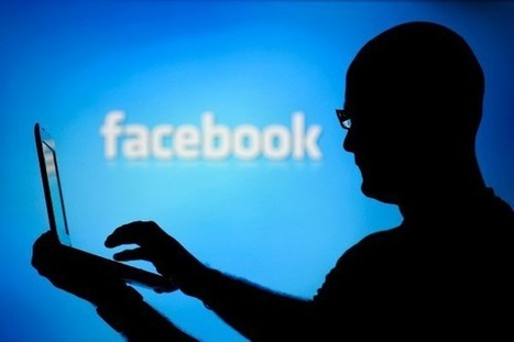 Les Inrocks - Internet peut-il un jour se réduire à Facebook ?   crucruella   Scoop.it