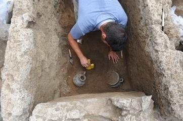 Nuovi ritrovamenti a Pompei: una tomba e alcune monete d'oro | Italica | Scoop.it