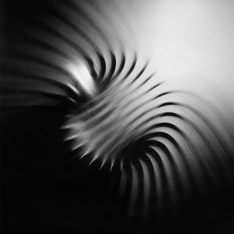 ALBUM. Arash Moori - Heterodyne — | Musical Freedom | Scoop.it
