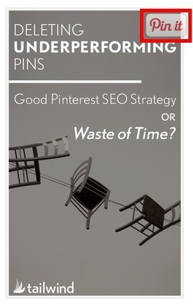 11 Pinterest Marketing Growth Hacks For Every Business | Inbound Marketing And Social Media | Scoop.it