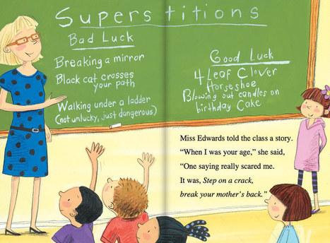 10 Colourful iBooks for KS1 Readers   Ibooks author   Scoop.it