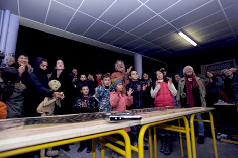 """""""Innovation, bienveillance, persévérance scolaire"""" au collège Jean Moulin de Montceau-les-Mines (académie de Dijon) - Fiche Expérithèque   Bienveillance et enseignement   Scoop.it"""