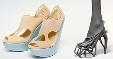 Les femmes vont adorer les imprimantes 3D | REPRAP | Scoop.it