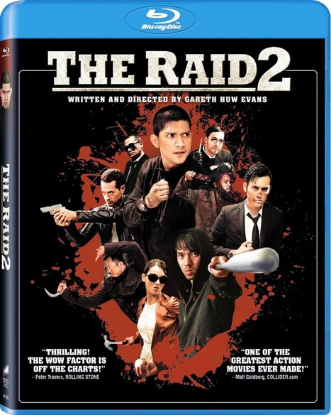 The Raid 2 (2014) BluRay Watch and Download | MoviesPoint4u | RoboCop (2014) Hindi Dubbed BRRip 720p Watch Online | Scoop.it