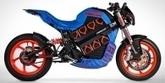 2013 Brammo Empulse ICON Spec 32 Eboz Edition | Brammo Electric Motorcycles | Scoop.it