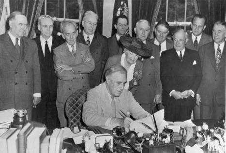 SVA Celebrates the 72nd Anniversary of the GI Bill | World at War | Scoop.it