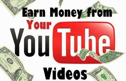 Earn Money from your YouTube Videos  QualityPoint Technologies   Motivation for Entrepreneurs   Scoop.it
