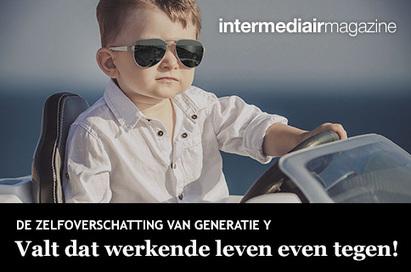 Intermediair Magazine 2014-01-30   Honours op de HU (Hogeschool Utrecht)   Scoop.it