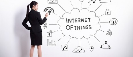Internet of Things : Security is getting better, but far from secure - SlashGear   SME Cyber Security   Scoop.it