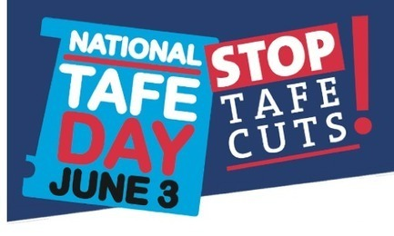 Stop Tafe Cuts :: National TAFE Day   Let's keep the NSW Coalition government accountable on the Northern Tablelands.   Scoop.it