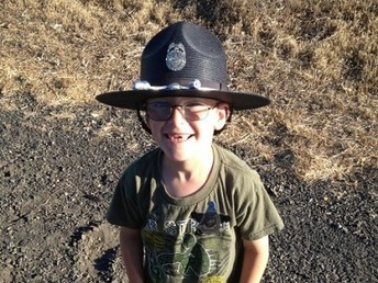 Troopers: 5-year-old boy helps save father's life | Community | Scoop.it