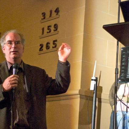 Brewster Kahle, the Librarian of 404 Billion Websites | Librarysoul | Scoop.it