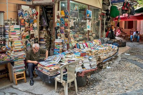 The Rich Literary History of Turkey | Literature & Psychology | Scoop.it
