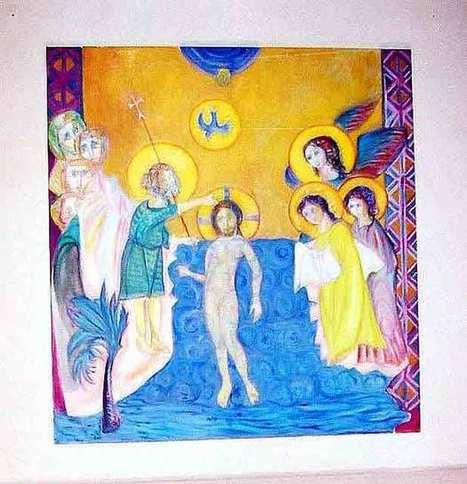 Association culturelle Libre en Tête les Roches de Condrieu - Patrimoine et Eglise Saint Nicolas | Tourisme en pays viennois | Scoop.it