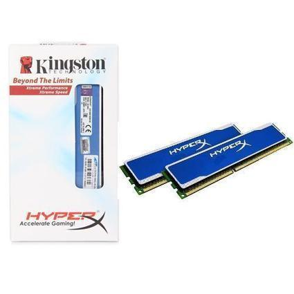 Kingston HyperX DDR3 4G/1600 - Computer Solution : Inspired by LnwShop.com | Computer Solution | Scoop.it