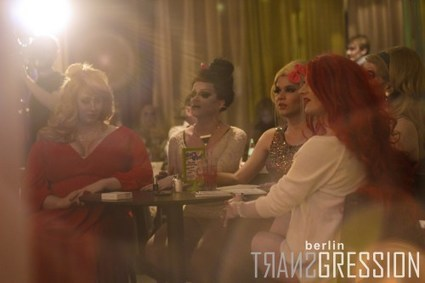 Queer Voices Berlin Transgression - Seasons of Pride | Gay Berlin | Scoop.it