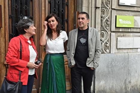 L'inéligibilité d'Arnaldo Otegi validée en première instance | BABinfo Pays Basque | Scoop.it