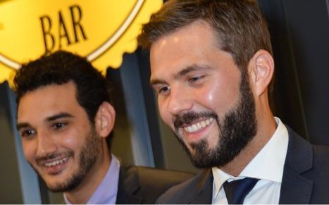 La success story du Huggy's Bar continue.Félicitations à Thomas Mémurlin (Promo 2011) et Roberto Navarro Guanipa pour ce succès grandissant ! (CCI Mag, 12 mai 2016) | Alumni HEC Liège | Scoop.it