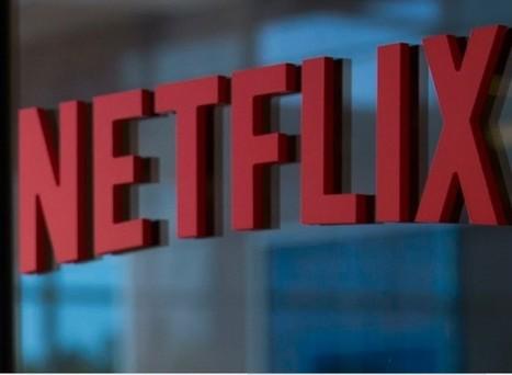 Netflix : l'accès au contenu vidéo 4K très élitiste | NUMÉRIQUE Nouvelles | Scoop.it