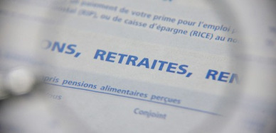 Les pensions de retraite que vous toucherez si vous avez entre 25 et 35 ans | LA RETRAITE | Scoop.it