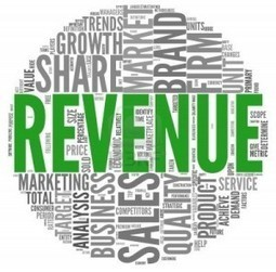 mHealth Revenue May Hit $9 Billion This Year   mHealth- Advances, Knowledge and Patient Engagement   Scoop.it