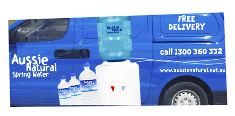 Different Types Of Bottled Water Available In The Market | Natural Spring Water Perth | Scoop.it