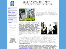 LocalLeaks Disclosures: Gateways Hospital and Mental Health Center In Massive Regulatory Violation | mental research | Scoop.it