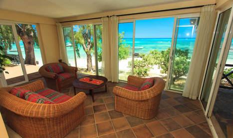 Bella Playa | Holiday rental in Mauritius | Scoop.it