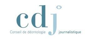 Déontologie médias : Une plainte fondée, quatre autres non fondées | Belgique | Journalisme & déontologie | Scoop.it