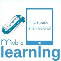 "Gagné…ese gran desconocido | The Flipped Classroom | ""curso#ccfuned:La Clase invertida - Flipped Classroom"" 
