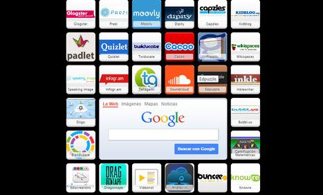 Aplicacions educatives   Recursos per a Profes   Scoop.it