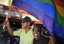 Helping the black family through gay marriage - Washington Post (blog) | LGBT Times | Scoop.it