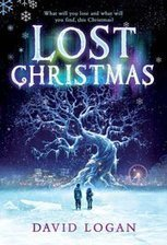 Lost Christmas by David Logan - review | Publishing News Industry | Scoop.it
