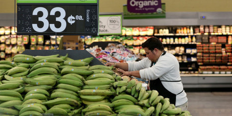 [Article] USA : Walmart Vs. Food Co-ops: Taking Back Our Food Chain | Les entreprises coopératives | Scoop.it