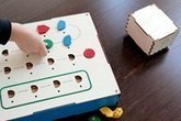 Primo teaches programming to 4-year-olds using wooden blocks (Wired UK) | Kids Learning Tech | Scoop.it